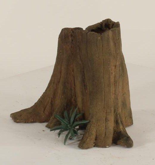 Garden Cypress Stump-001