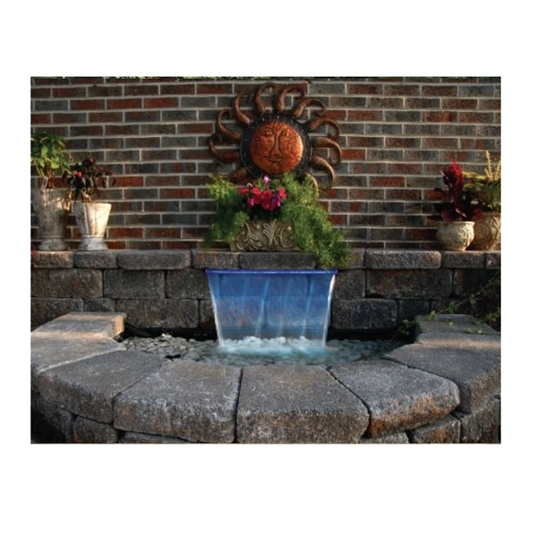 Water Feature Basin Kits for Our Colorfalls