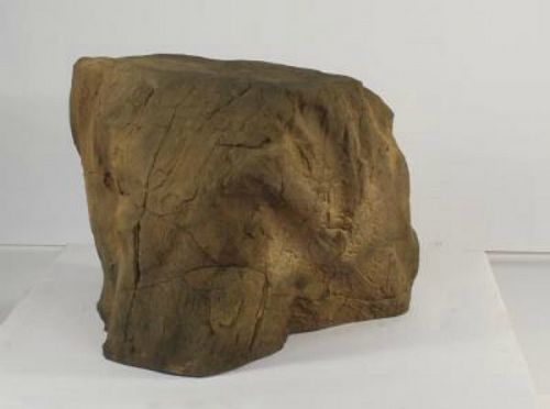 Medium Garden Accent Rock AR-006