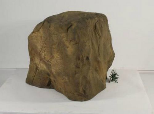 Medium Garden Accent Rock AR-009