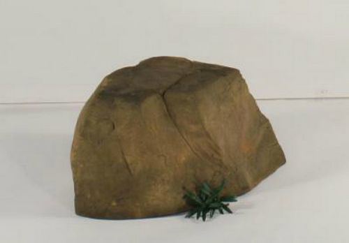 Medium Garden Accent Rock AR-010